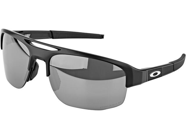 Oakley Mercenary Sonnenbrille Herren matte black/prizm black polarized